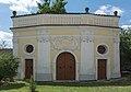 2015 Kaplica św. Barbary w Gorzanowie 02.JPG