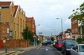2015 London-Woolwich, Bloomfield Rd 01.jpg