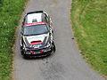 2015 Rally Bohemia - Szeja, Subaru Impreza.JPG