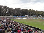 2015 Rugby World Cup warm-up matches - Uruguay vs Argentina XV - 28.JPG