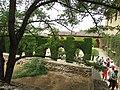 2016-07-19 Gardens in the Las Placetas Alhambra (3).JPG