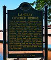 2016-09-12 Centreville Mich Covered Bridge MHS Plaque.jpg