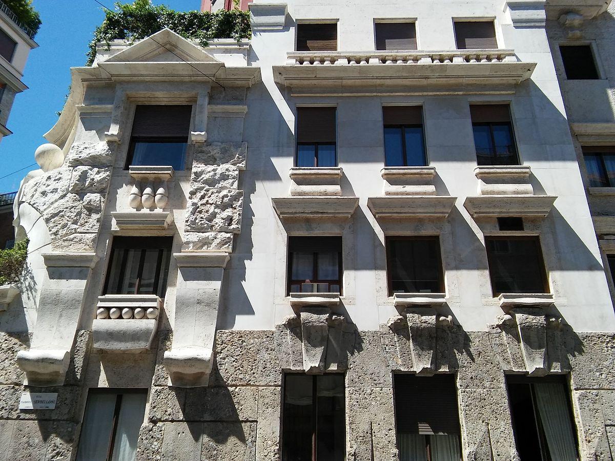 Casa sola busca wikipedia for Casa minimalista 90m2