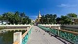 2016 Rangun, Pagoda Maha Wizaya (07).jpg