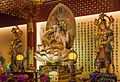 2016 Singapur, Chinatown, Świątynia i Muzeum Relikwi Zęba Buddy (22).jpg