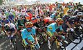 2016 Summer Olympics Men's individual road race First Day 09.jpg