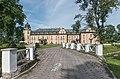 2016 Zespół pałacowy w Żelaźnie 2.jpg