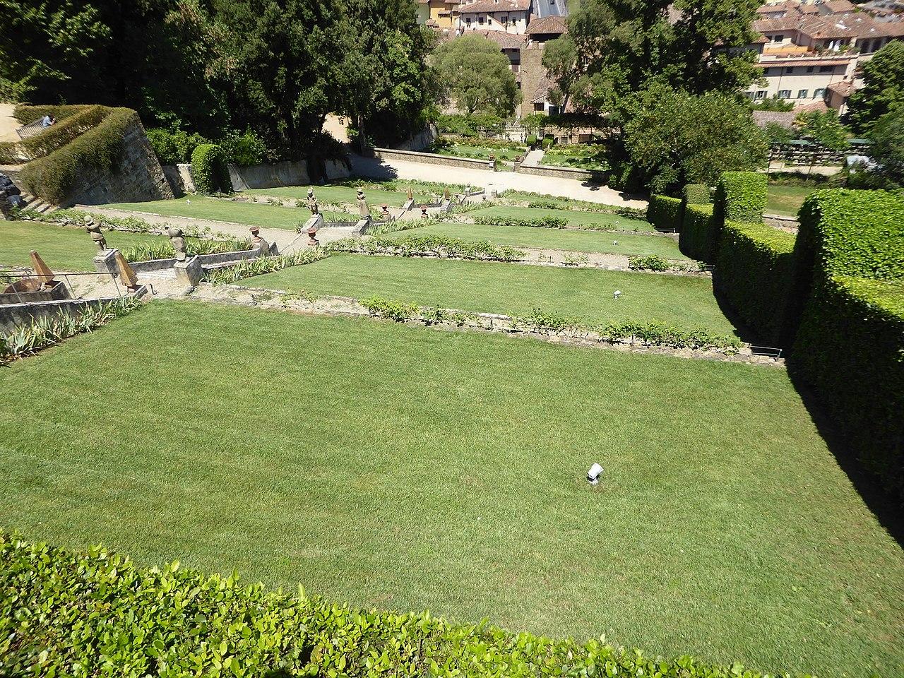 Giardino Bardini, Florence