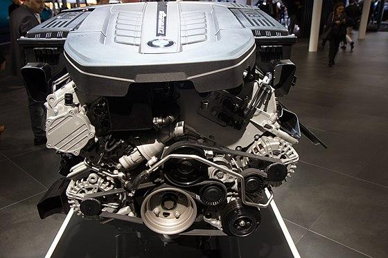 BMW N74 - WikiVisually