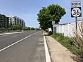 2018-05-25 14 05 35 View north along New Jersey State Route 36 (Ocean Boulevard) at Joline Avenue in Long Branch, Monmouth County, New Jersey.jpg