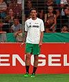 2018-08-17 1. FC Schweinfurt 05 vs. FC Schalke 04 (DFB-Pokal) by Sandro Halank–011.jpg