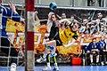 20180331 OEHB Cup Final Stockerau vs St. Pölten Laura Klinger 850 5761.jpg