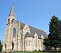 2018 Sacred Heart Cathedral - Davenport, Iowa 04.jpg