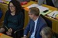 2019-01-18 Konstituierende Sitzung Hessischer Landtag Dorn 3900.jpg