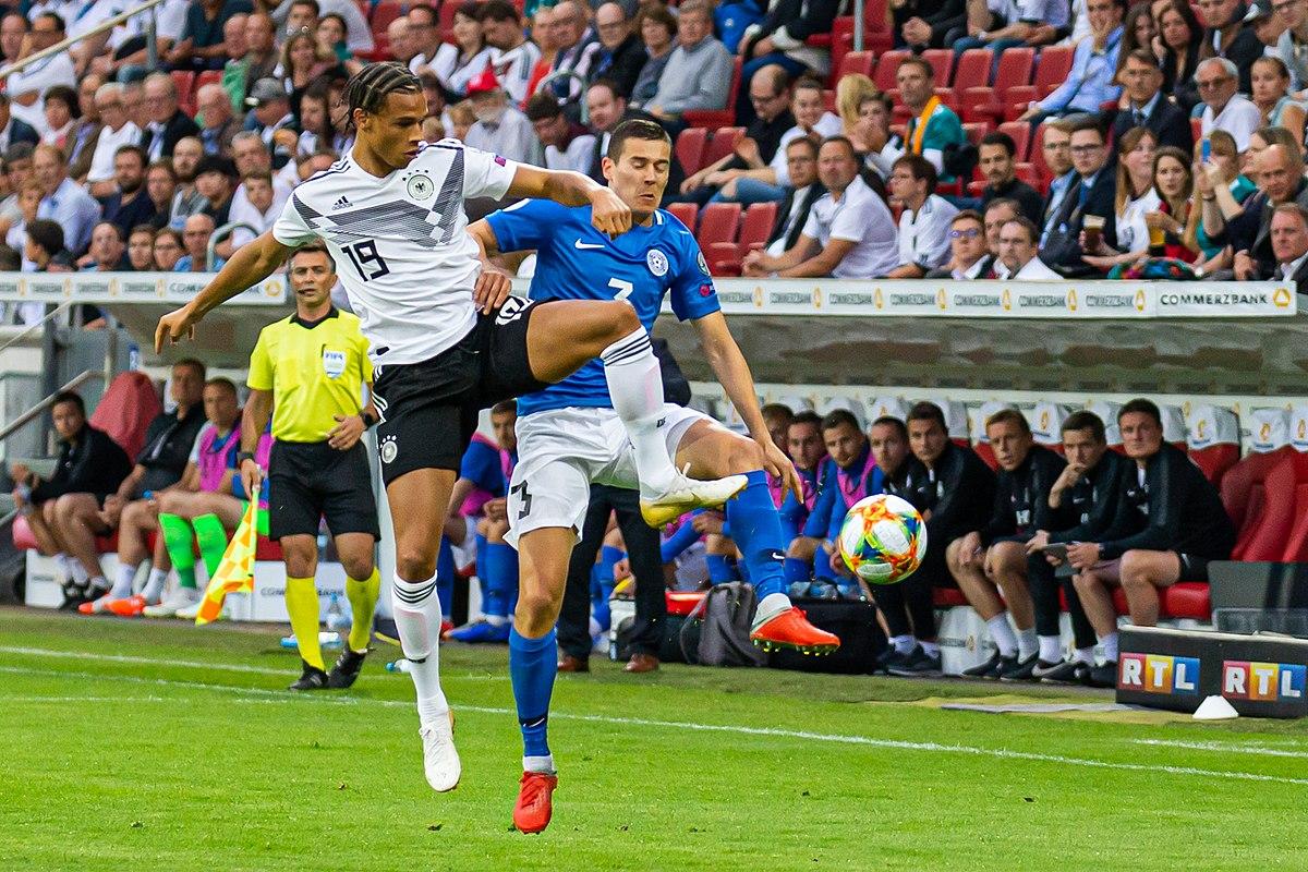 Länderspiel Deutschland 2019