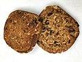 2019-10-29 17 28 23 Two Grandma's Oatmeal Raisin Cookies in Four Mile Fork, Spotsylvania County, Virginia.jpg