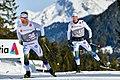 20190303 FIS NWSC Seefeld Men CC 50km Mass Start Daniel Rickardsson 850 7388.jpg
