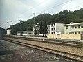 201908 Station Building of Xinshengli (2).jpg