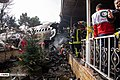 2019 Saha Airlines Boeing 707 crash 08.jpg