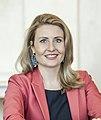 2020 Susanne Raab Ministerrat am 8.1.2020 (49351571192) (cropped) (cropped).jpg