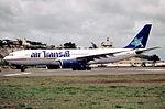225ae - Air Transat Airbus A330-243, C-GGTS@SXM,19.04.2003 - Flickr - Aero Icarus.jpg