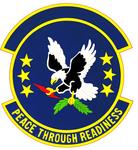 22 Organizational Maintenance Sq emblem.png