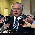 25-08-2014 - Presença do vice-presidente Michel Temer no funeral de Antonio Ermírio de Moraes (15031254981).jpg