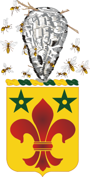 252nd Armor Regiment - 252nd Armor Regiment coat of arms