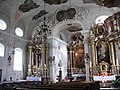 2692 - Innsbruck - Spitalkirche.JPG