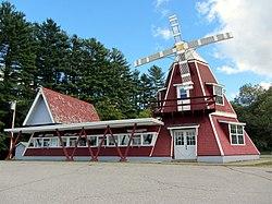 Dryden, Maine