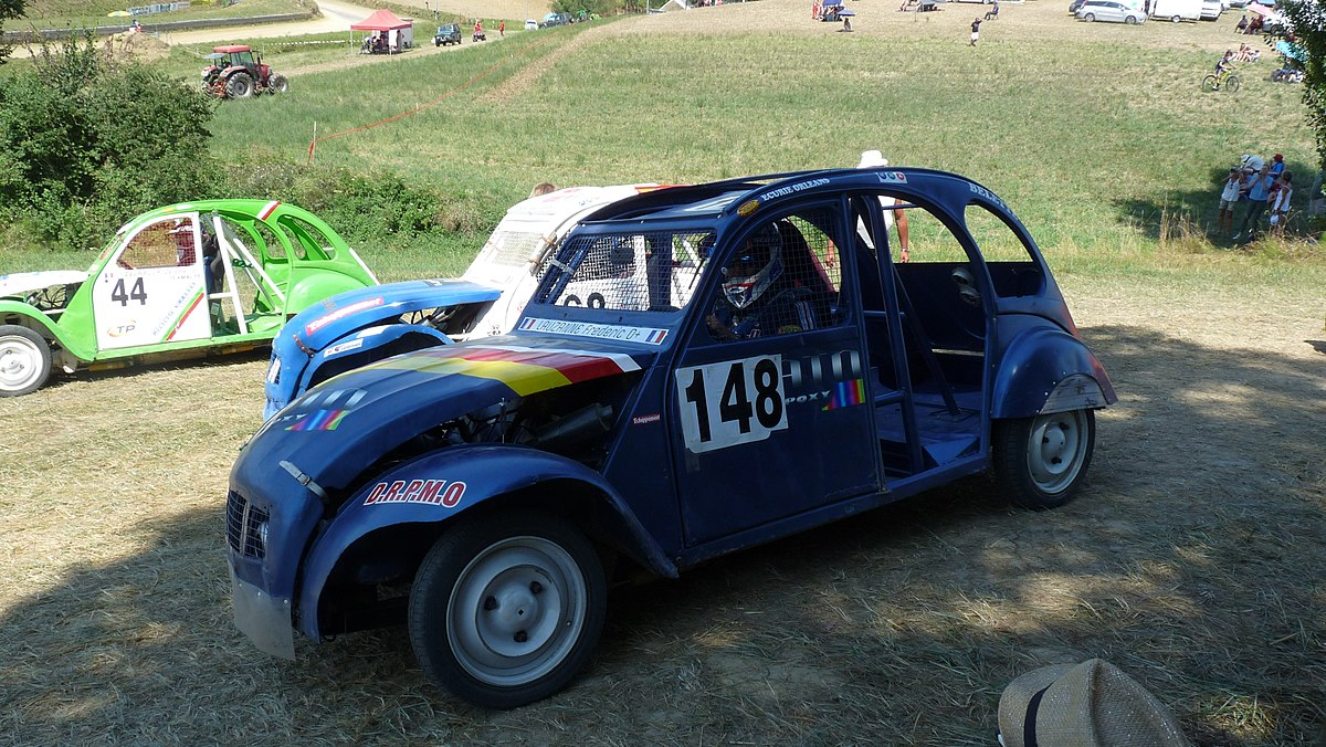 coupe de france de 2cv cross  u2014 wikip u00e9dia