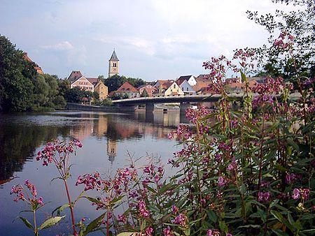 Schwandorf (distrik)