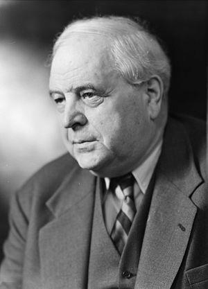 C. J. Hambro - Carl Joachim Hambro