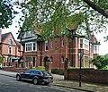 33 Cavendish Road East, Nottingham (geograph 4117070).jpg