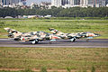 3 Nanchang A-5 Lined Up for Formation Take Off (8130171921).jpg
