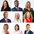 Nine new Labour Party MPs
