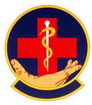 445 USAF Clinic emblem.png
