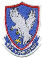 485th Bombardment Group - World War II - Emblem.png