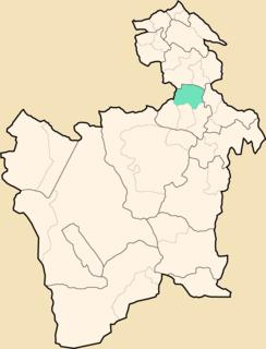 Tinguipaya Municipality Municipality in Potosí Department, Bolivia