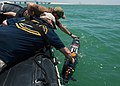 56.1 conducts UUV operations (Image 1 of 6) 160516-N-XY744-014.jpg