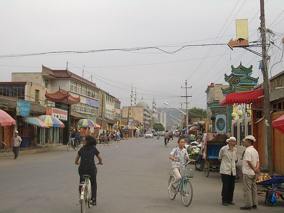 5674-Linxia-City-Xin-Xi-Lu