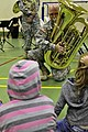 56th Army Band provides musical education for Australian youth 150710-A-UG106-398.jpg