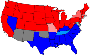 United States House of Representatives elections, 1904 - Image: 59 us house membership