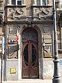 617184 Kraków Piłsudskiego 9 kamienica 3.JPG