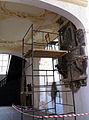 7110 Kościół Garnizonowy. Renowacja. Foto Barbara Maliszewska.jpg