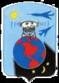 783d Radar Squadron - Emblem.png