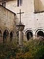 84 Cavaillon cathédrale Notre-Dame-et-Saint-Véran de Cavaillon cloître.jpg