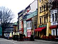 A@a Jewish getto square in Krakow Poland - panoramio (2).jpg