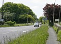 A4 looking west near Corsham - geograph.org.uk - 1309327.jpg