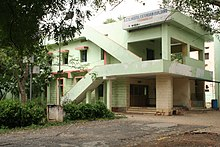 Andhra Christian Theological College - Wikipedia